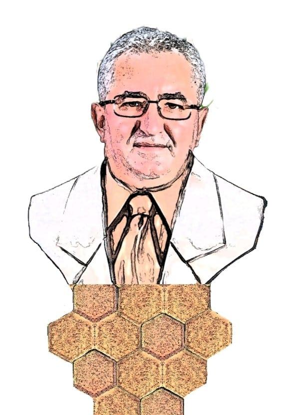 Ion Lungu bust pavele
