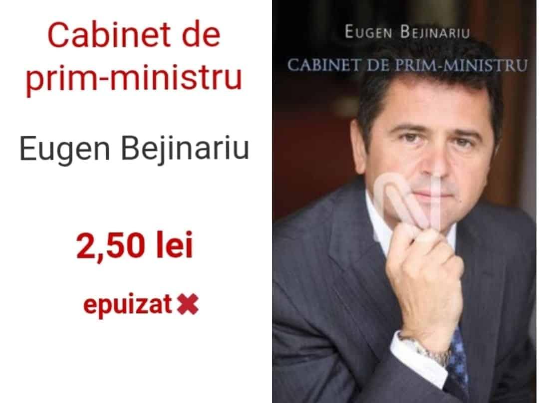 ZDB Eugen Bejenariu
