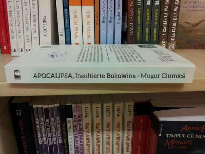 Insultierte Bukowina