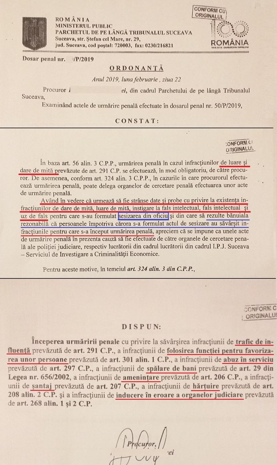 Sesizări din oficiu. Drăgușanul cercetat din 2019. Nimeni nu a știut nimic, impostorul și-a ascuns statutul juridic