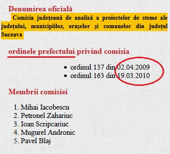 zdb stema comisie 53.6.1