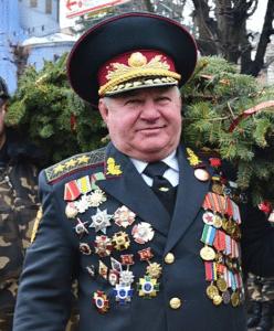Ivan Petrovici Morar, gheneral,Novoselita