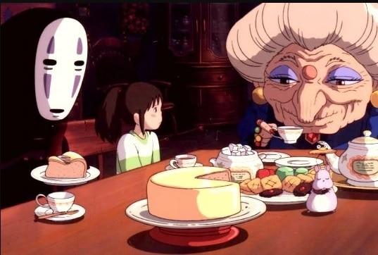 Babă in cotruță, cu ceai fierbinte 001