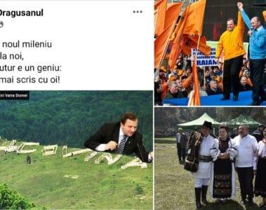 Scrierea cu oi pe dealuri 000